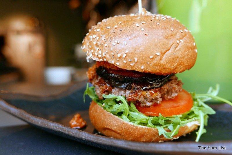 Stars Italian Gourmet Burgers