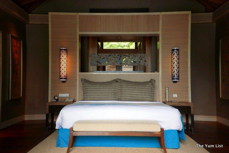 Shangri-La's Villingili Resort and Spa, Maldives