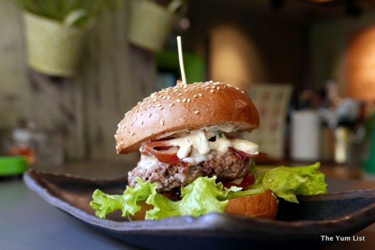 Stars Italian Gourmet Burgers, Bolzano