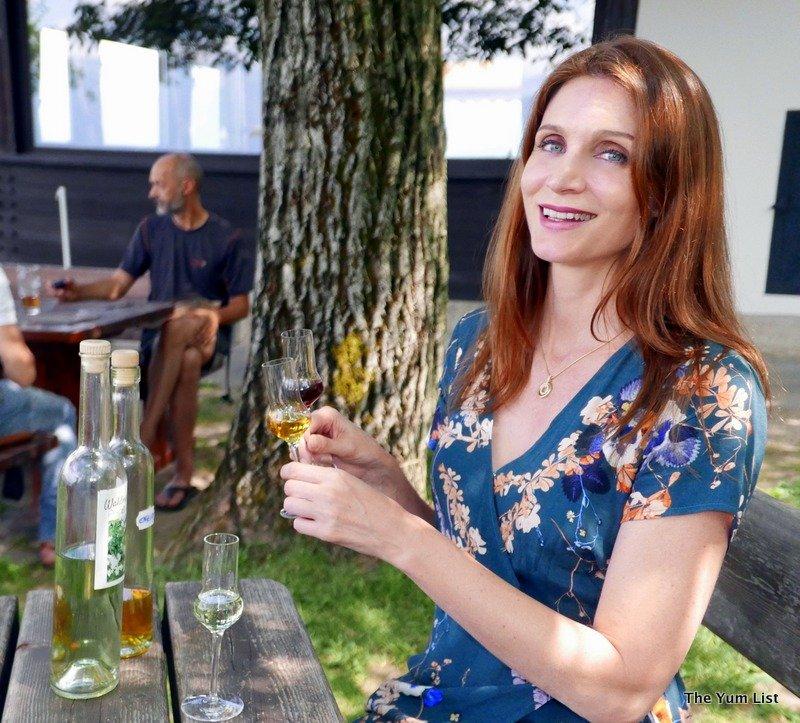 Gasthop Lipp, Best Restaurant South Tyrol