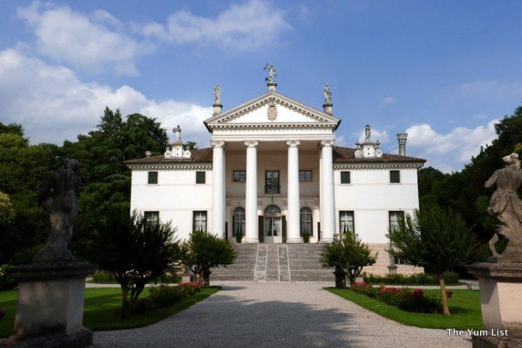 Villa Sandi Estate