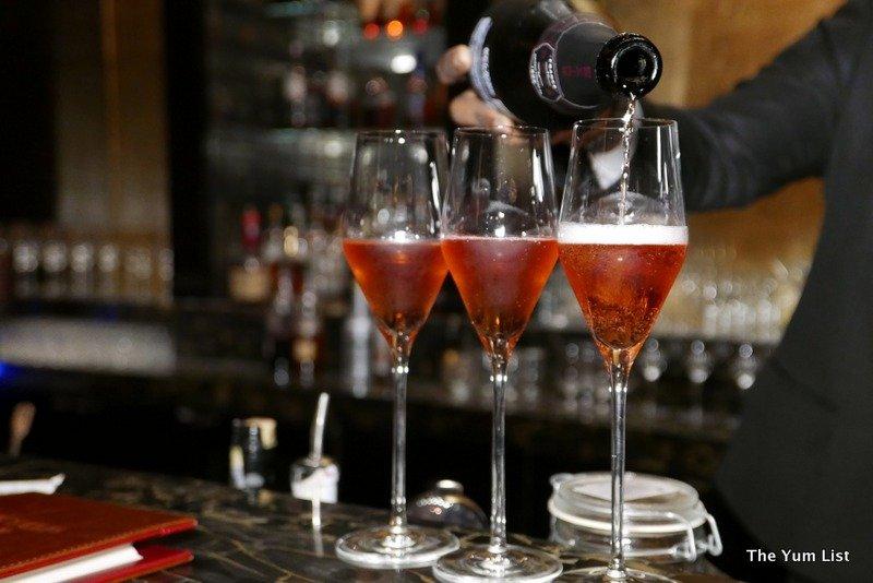 Astor Bar, The St. Regis KL