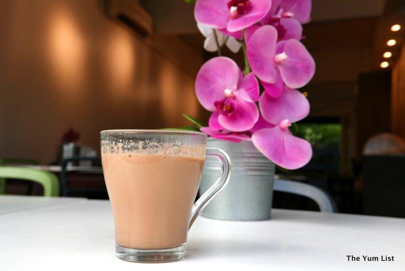 The Ganga Cafe, Bangsar