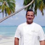 Shangri-la maldives exec chef