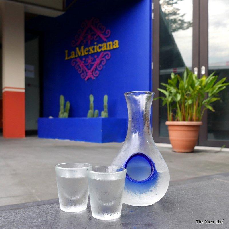 La Mexicana Ampang