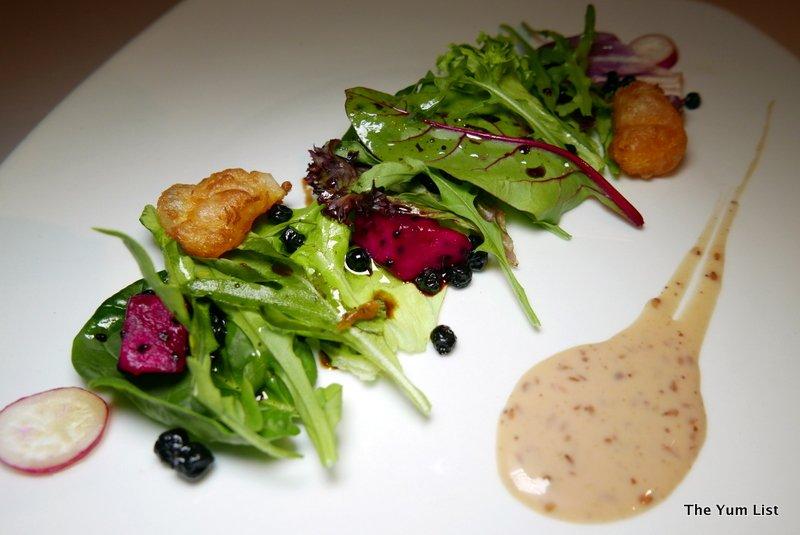vegetarian, sustainable, organic food KL