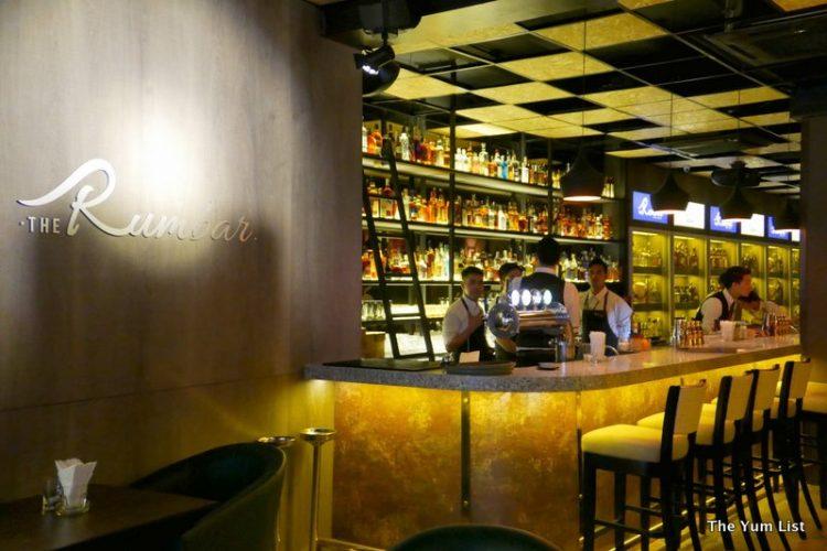 The Rum Bar KL