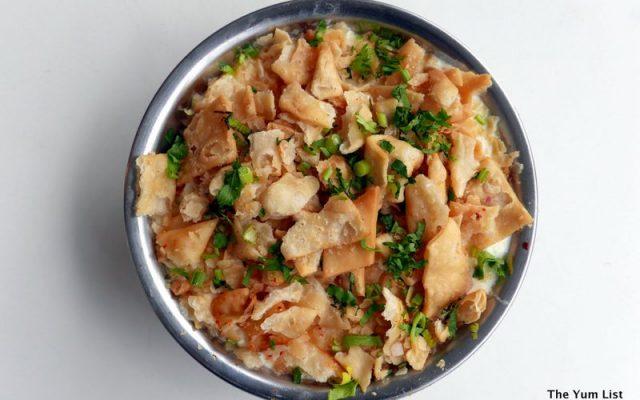 The Ganga Café, Indian Vegetarian, Bangsar