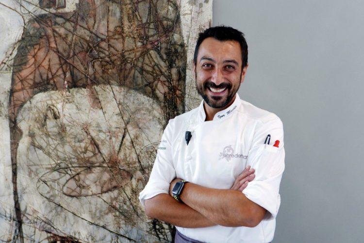 La Credenza Torino Michelin : Igor macchia italian michelin starred chef the yum list
