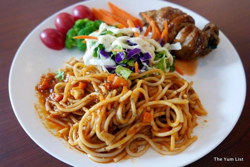 Medifoods Lifestyle Cafe, TTDI