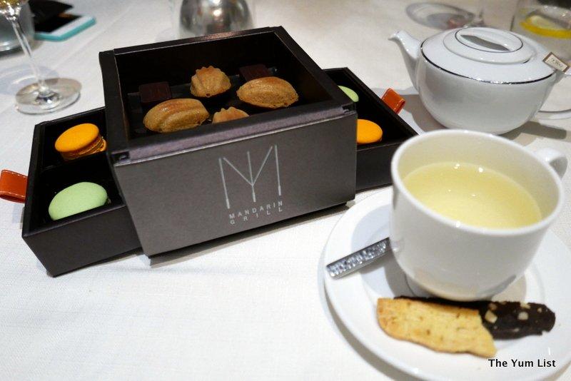 Mandarin Grill, MOKL