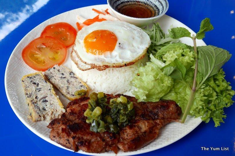 Super Saigon Pho Cafe, TTDI
