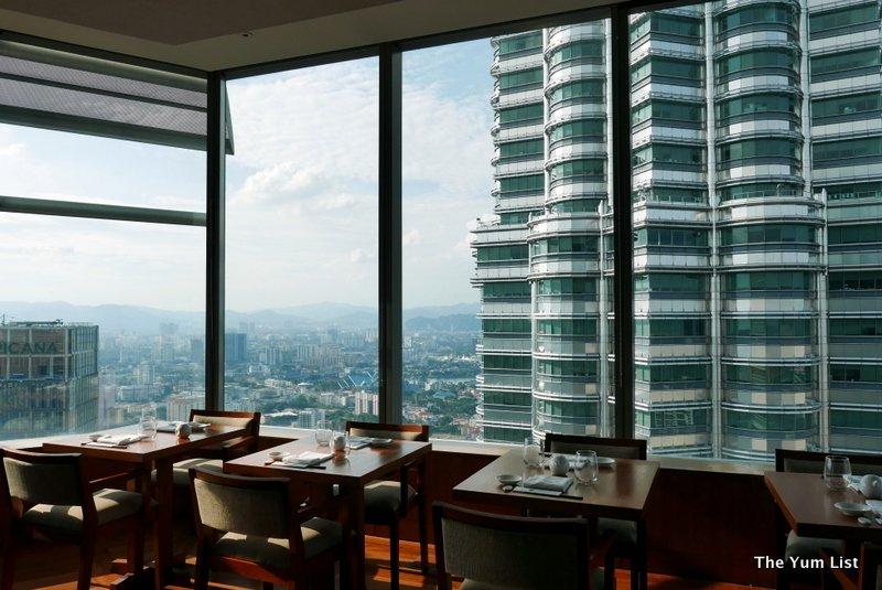 Nobu Kuala Lumpur, Premium High Tea