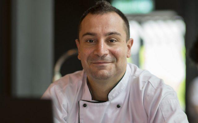 Domenico Nicolini, Italian Chef