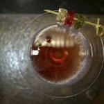Martini Bar, mezza9, Grand Hyatt Singapore