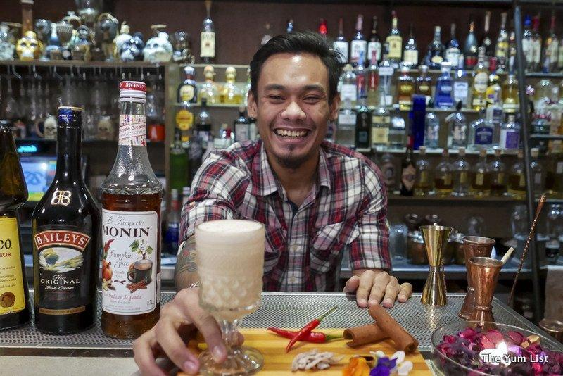 P&C Cocktail Bar