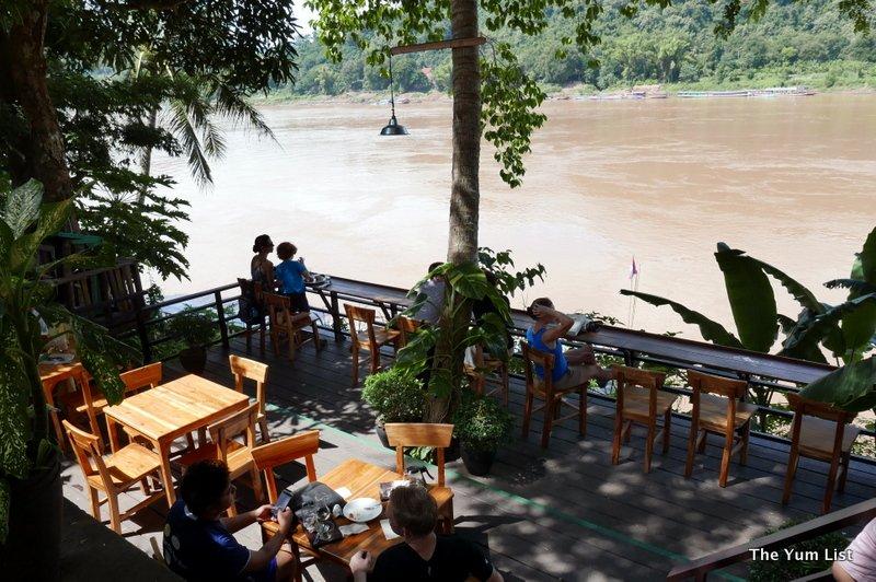 best cafe Luang Prabang, good coffee Luang Prabang
