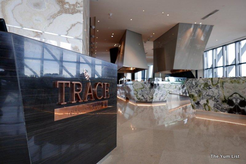 Trace Restaurant, Element Kuala Lumpur