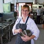 Rachel O'Shea, Laos Buffalo Dairy