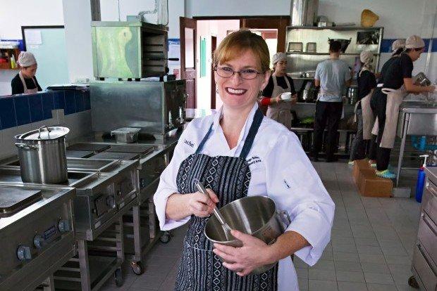 Rachel O'Shea