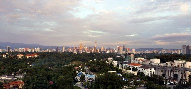 BE Urban Wellness, Damansara