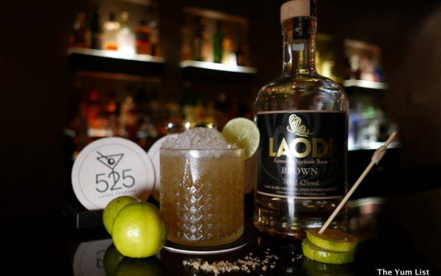 525 Cocktails & Tapas, Luang Prabang