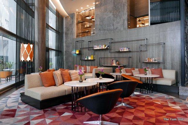 Le Bar, Sofitel Kuala Lumpur Damansara