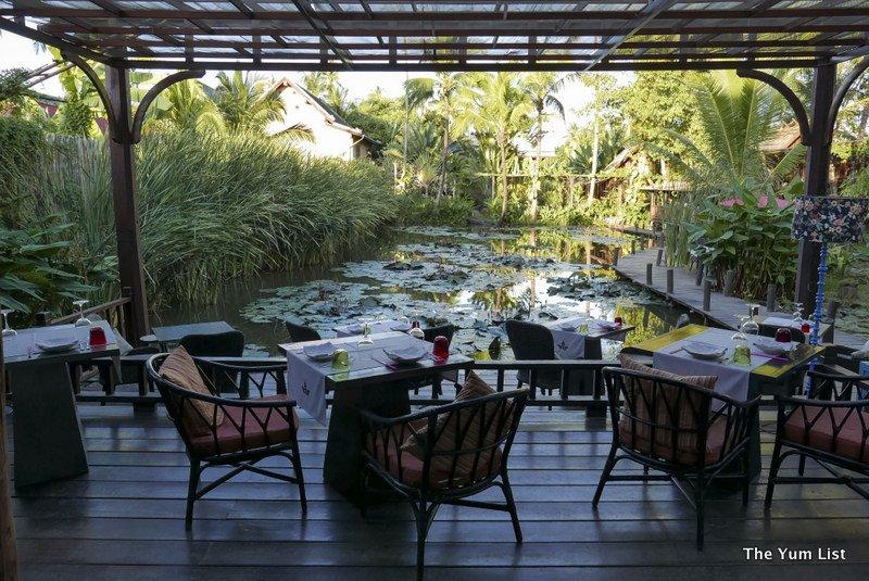 Top Restaurants Luang Prabang