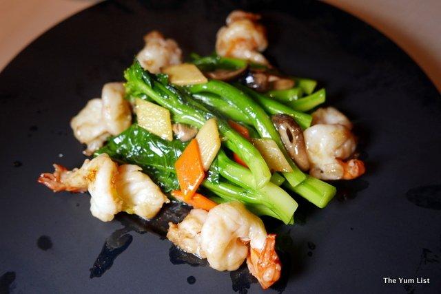 Wan Chun Ting, Imperial Cantonese Cuisine