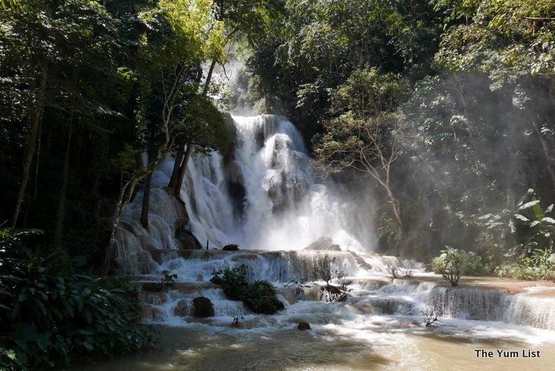 Top Things To Do In Luang Prabang