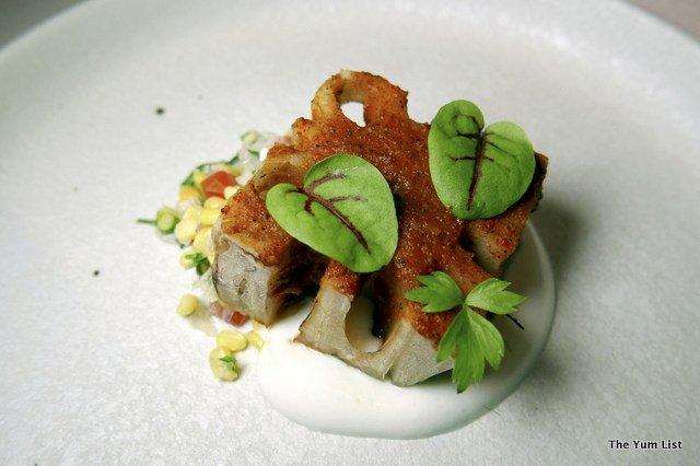 Nadodi, Vegetarian Menu, Meatless Monday's KL