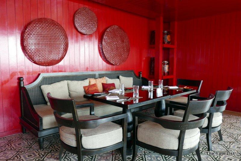 Japanese Restaurant in Koh Samui