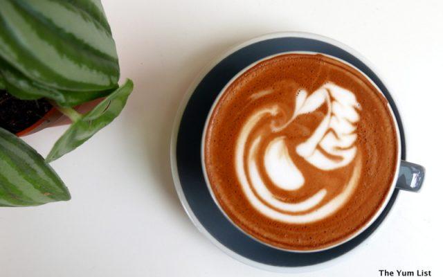 Cafe Hop Melawati