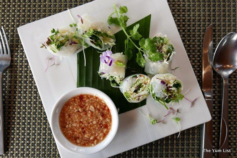 Thai Cooking Class in Koh Samui
