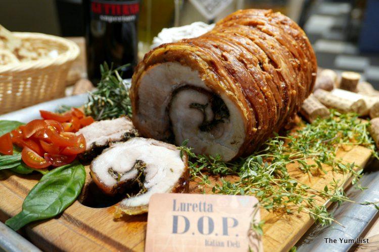 best pork restaurants in KL