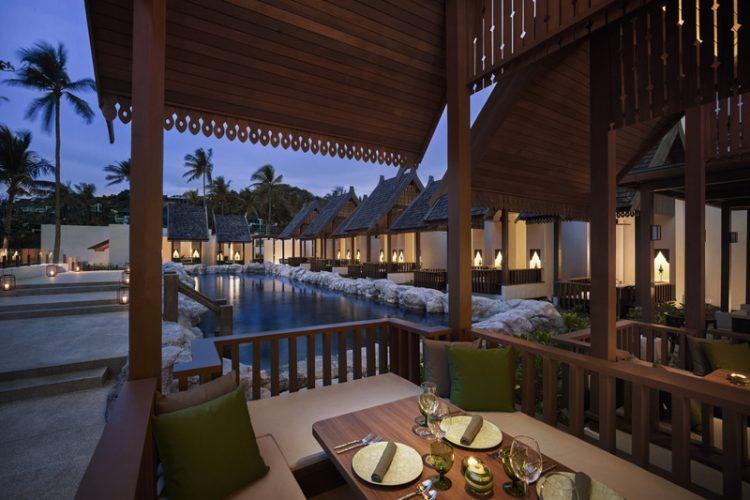 Pak Tai, The Ritz-Carlton, Koh Samui
