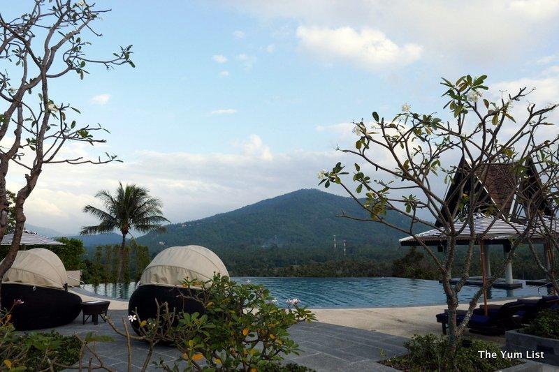 InterContinental Samui Baan Talin Ngam Resort, Koh Samui