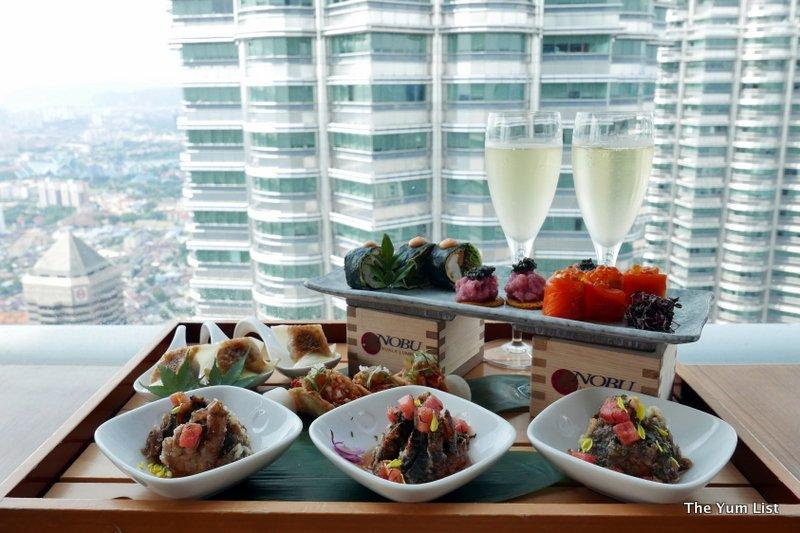 best high tea buffet Kuala Lumpur