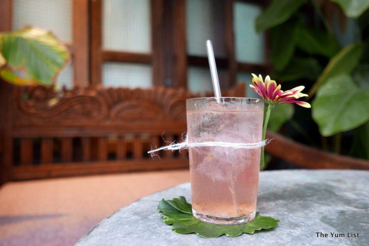 Cocktail Bars. Kuala Lumpur