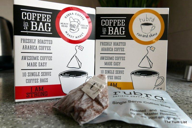 Auresso, Coffee Supplier Malaysia