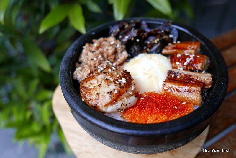 Kouzu, Japanese Restaurant TTDI
