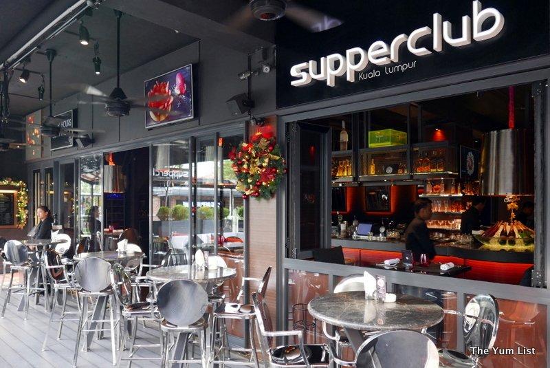 Supperclub KL, Trec KL
