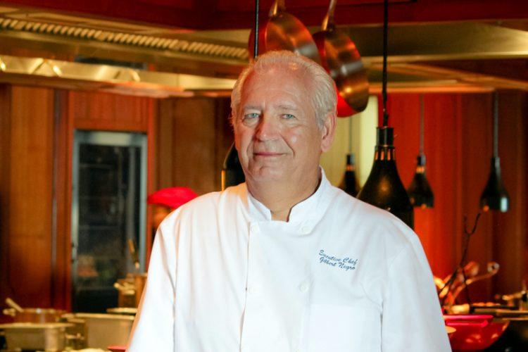 Chef Gilbert Negro