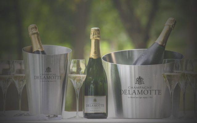 Salon & Delamotte Champagne Dinner, St Regis Kuala Lumpur