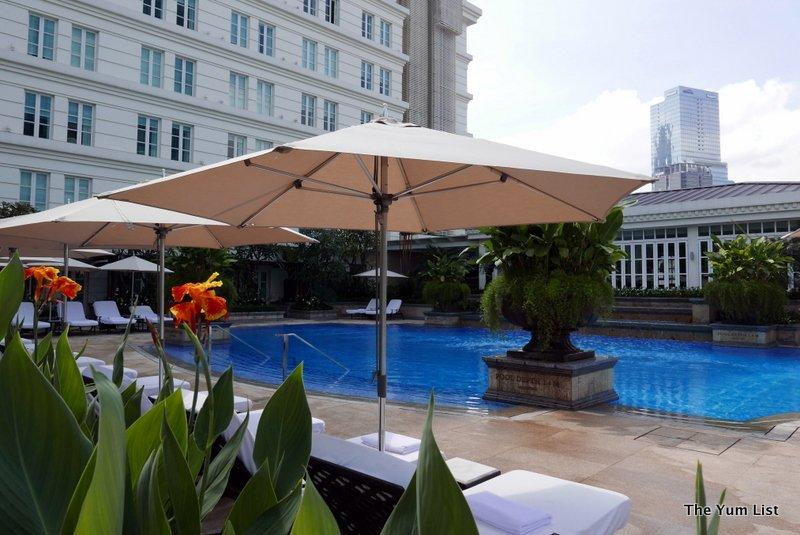 Park Hyatt Saigon Luxury Hotel In Ho Chi Minh City The
