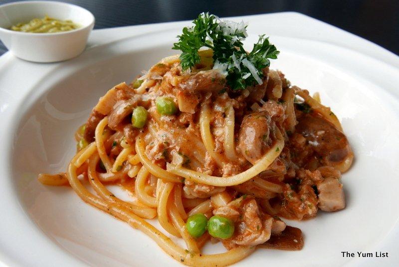 Italian restaurant in Ampang