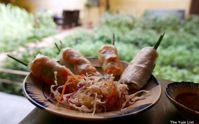 Secret House Restaurant and Cafe, Saigon