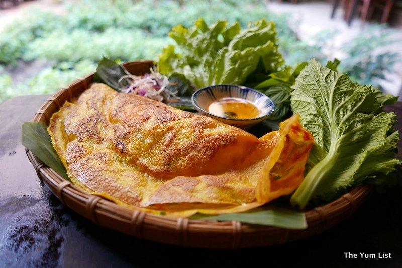 Chi Cafe Breakfast Menu