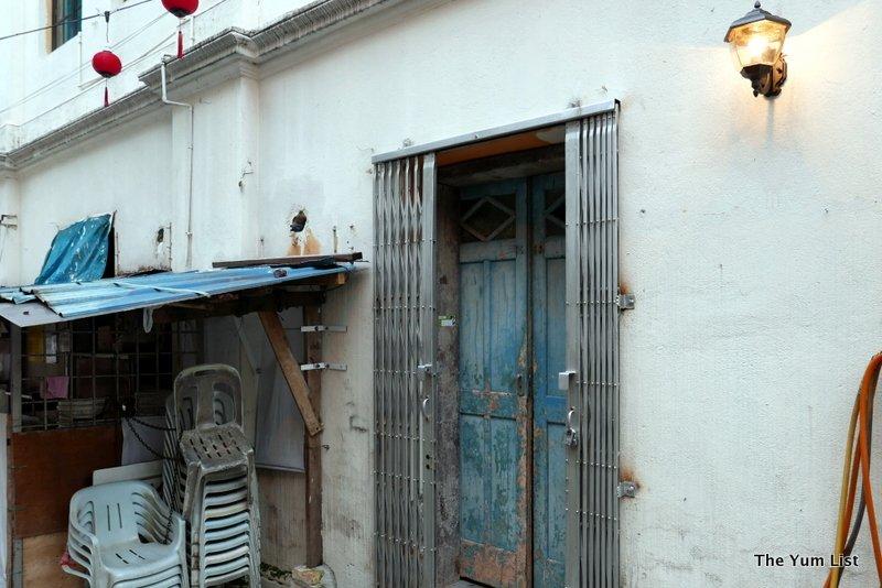BarZhen Chinatown KL