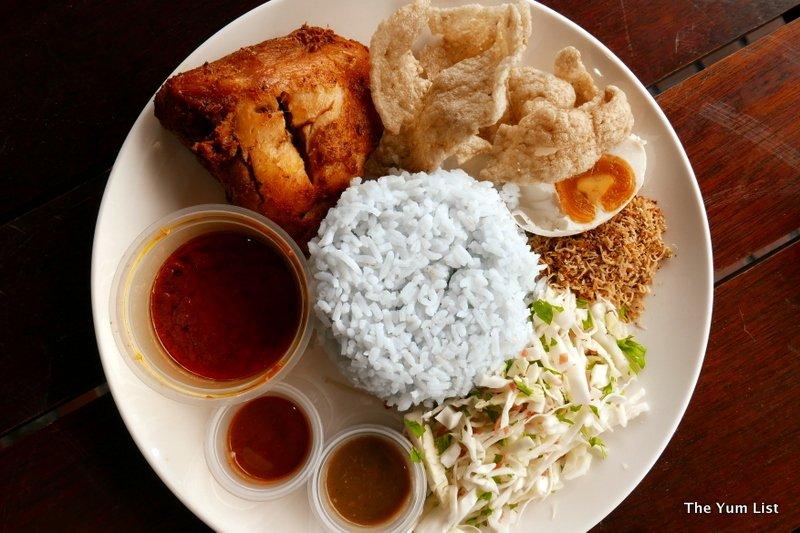 Coffee Shop Melawati, Malaysian coffee roaster